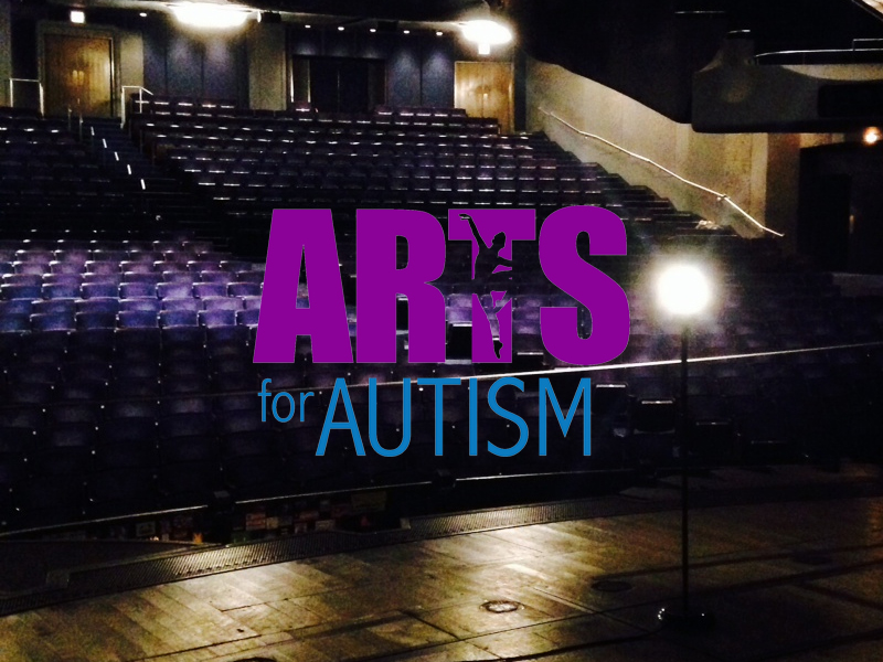 Arts For Autism 2016 brings students to New York to perform on Broadway and support a great cause.