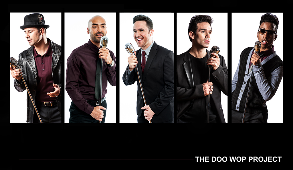 Arts for Autism announces the Doo Wop Project to the Stage!