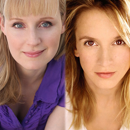 Emily Padgett & Erin Davie to join Arts for Autism!